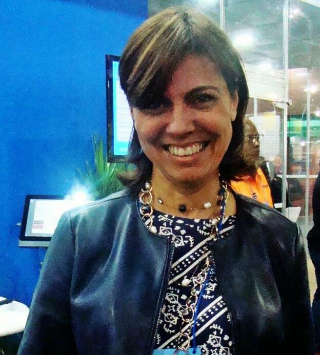 Na Feira do Empreendedor, a Gazeta News de Guarulhos teve o prazer de entrevistar a representante da Associação Brasileira de Franchising (ABF), Doutora Andrea Oricchio.