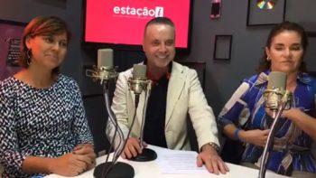 Entrevista com as dras. Andrea Oricchio e Luciana Morse